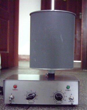 quimógrafo (kymograph)
