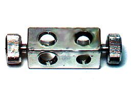 quimografo equipamentos bloco padrao meia polegada