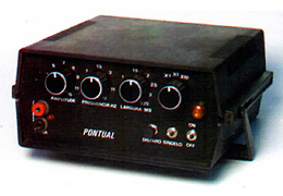 quimógrafo equipamentos estimulador elétrico