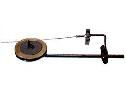 quimografo equipamentos tambor de marei
